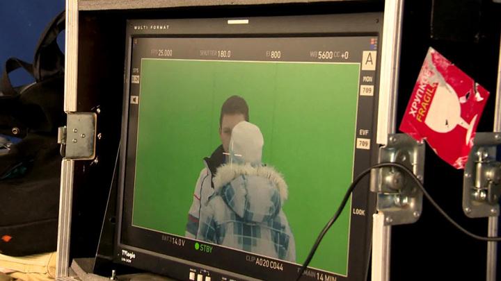 Сочи станет центром киноиндустрии Краснодарского края