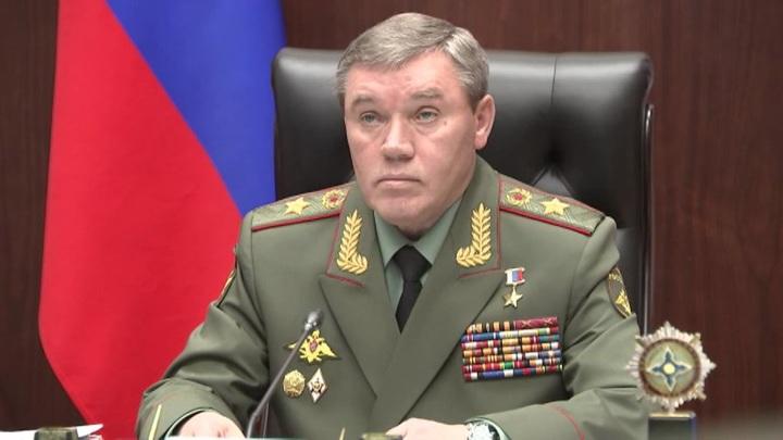 Генштаб: современные угрозы требуют от России новых подходов