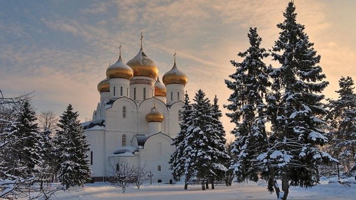 В Ярославской области отметят день рождения Золотого кольца России