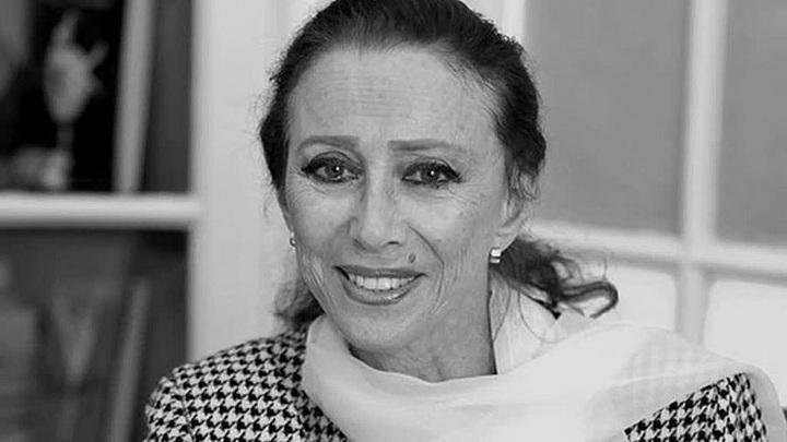 95 лет со дня рождения Майи Плисецкой