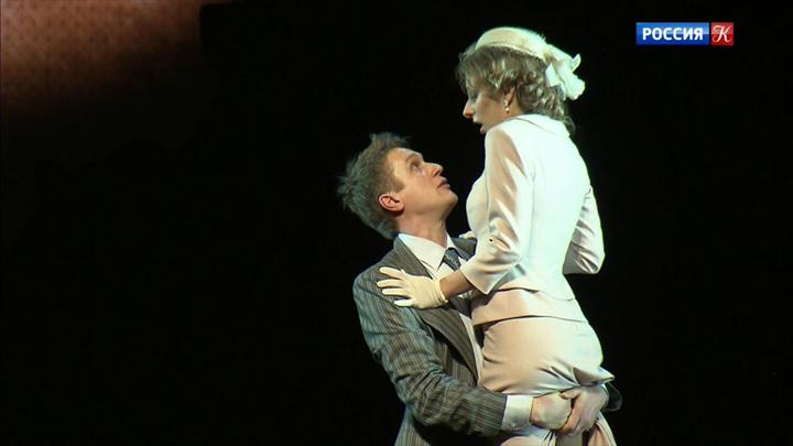 МХАТ им. Горького покажет премьеру спектакля «Нюрнбергский вальс»