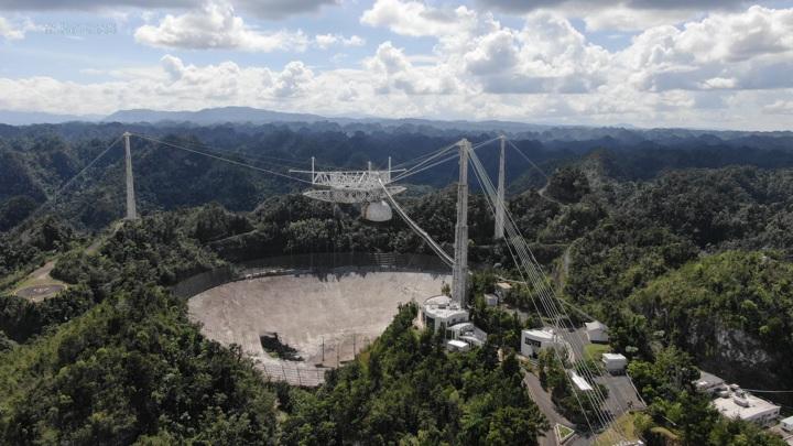 Прославленный телескоп прекращает работу навсегда.