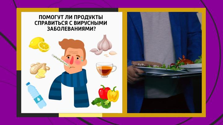 Противовирусная бомба: имбирь, лимон, мед и другое оружие