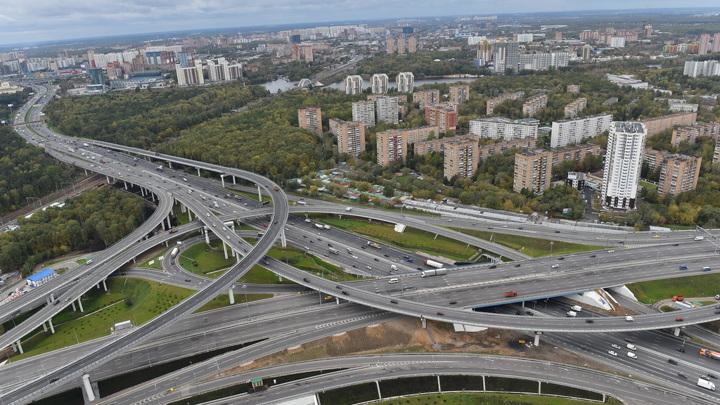 «Мой район» совместно с порталом «Узнай Москву» запускает цикл прогулок по Преображенскому району и Куркино