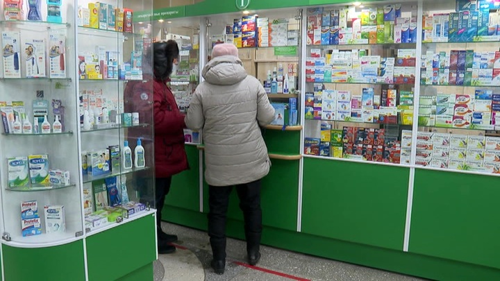 Специалист объяснил, как не купить поддельное лекарство