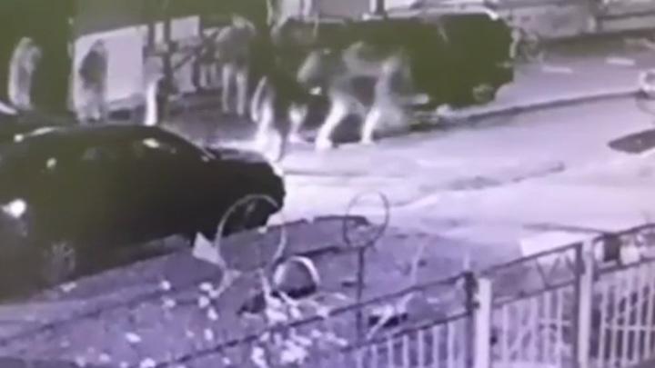Петербуржцы устроили стрельбу после ссоры в родительском чате