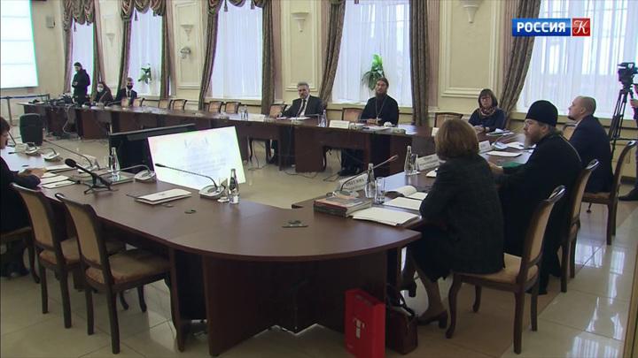 Первый форум православных экскурсоводов проходит в Москве