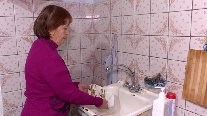 Евпаторийцы остались без горячей воды