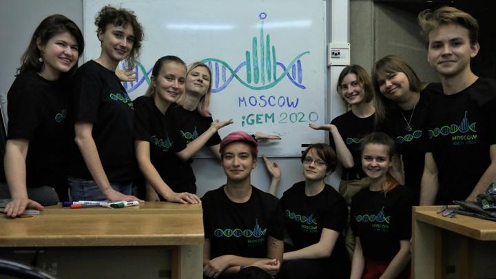Триумф России на конкурсе iGEM 2020: эксклюзивное интервью