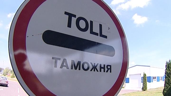 Калининградские таможенники пресекли контрабанду сигарет на пути в Польшу