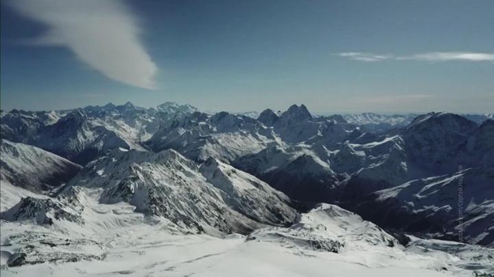 В КБР гид тургруппы умер от приступа на высоте 3500 метров