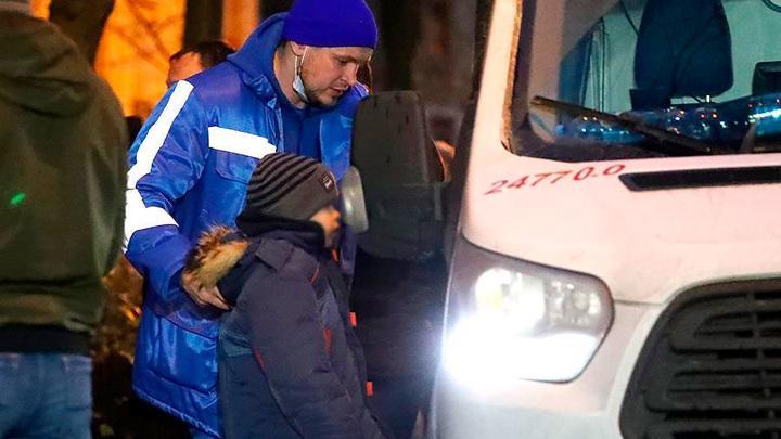 Омбудсмен рассказала, как живут побывавшие в заложниках дети из Колпино