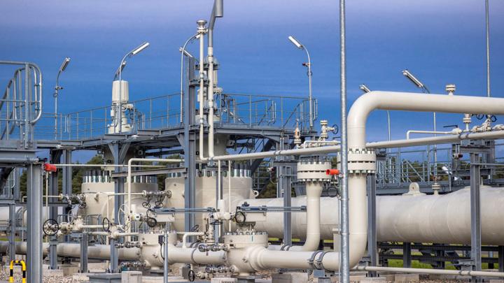 Экспорт водорода из России может вырасти в десятки раз