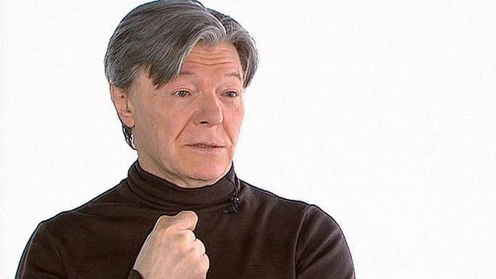 Александр Збруев