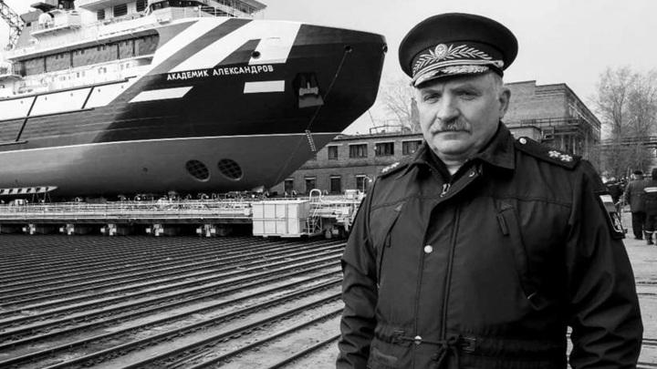 СМИ: Герой России Буриличев умер от коронавируса