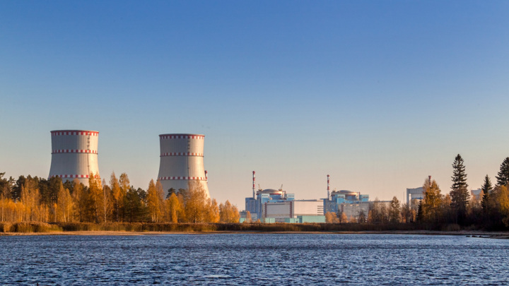 Калининская АЭС признана лучшим экопредприятием в сфере атомной энергетики
