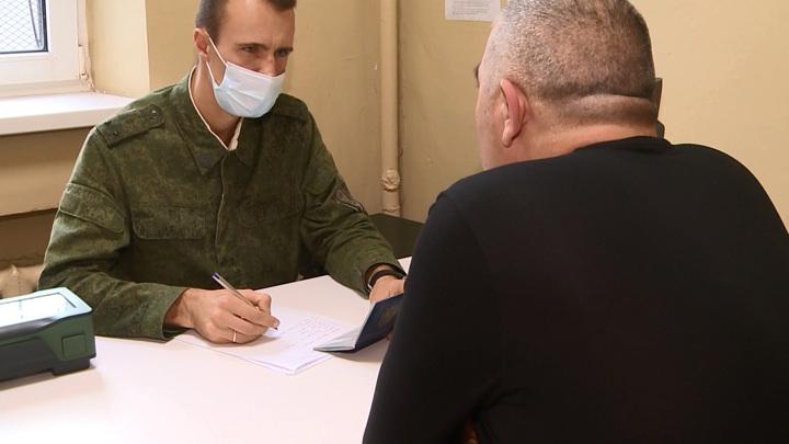 Смоленские пограничники за день задержали 210 нарушителей границы