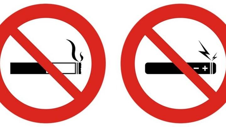 Электронные сигареты вызывают патологические изменения в организме