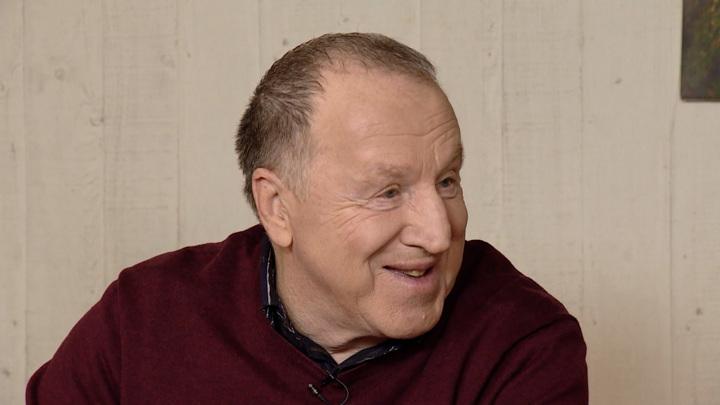 Народного артиста РФ Владимира Стеклова госпитализировали с COVID-19