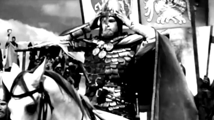 Святой Александр Невский: путь от схимника до защитника Отечества