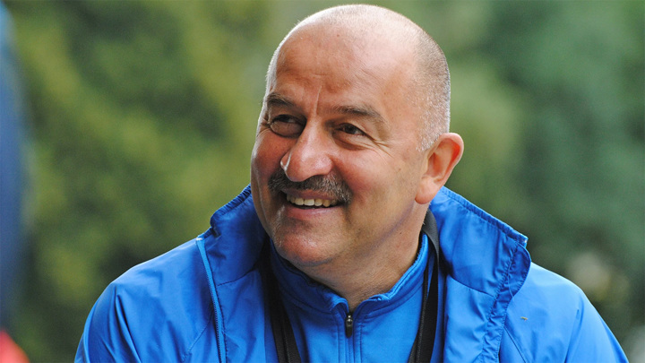 Черчесов: к отбору на World Cup-2022 начнем готовиться в Сочи
