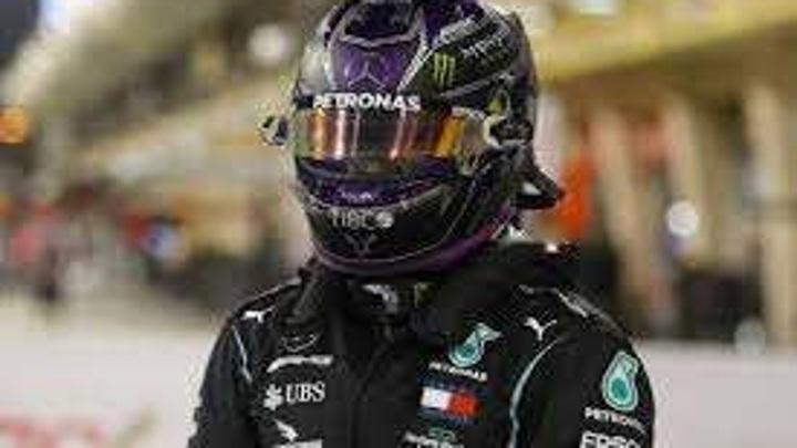 """Формула-1"". Хэмилтон выиграл свободную практику в Монце"