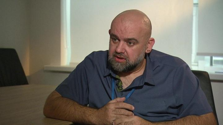Главврач Коммунарки высказался за обязательную вакцинацию от ковид
