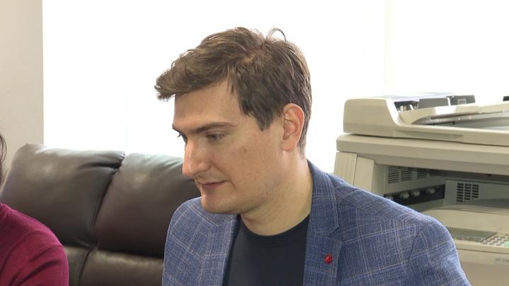 Географ из БФУ имени Канта получил премию Русского географического общества