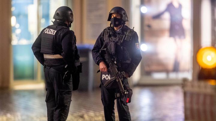 В Германии по подозрению в убийствах задержали 65-летнего хорвата