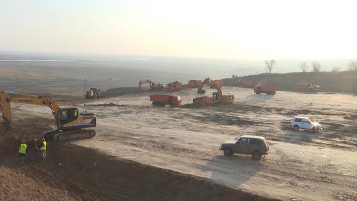 В Минтрансе оценили сроки завершения работ по продлению трассы М-12
