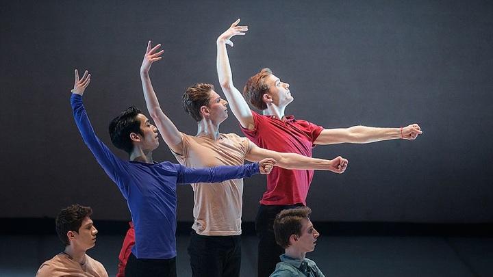 Известна программа XIX сезона Международного фестиваля балета Dance Open