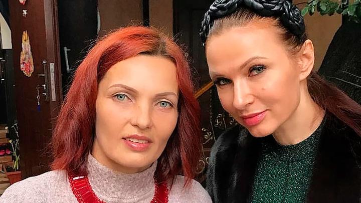 Сестру Эвелины Бледанс задержали за хранение наркотиков