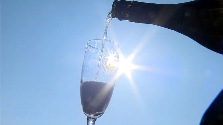 Кубань начнет поставки вина в скандинавские страны