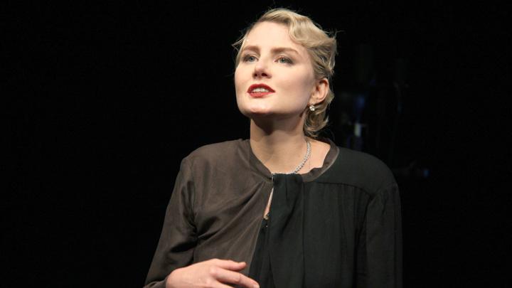 Рената Литвинова заболела коронавирусом