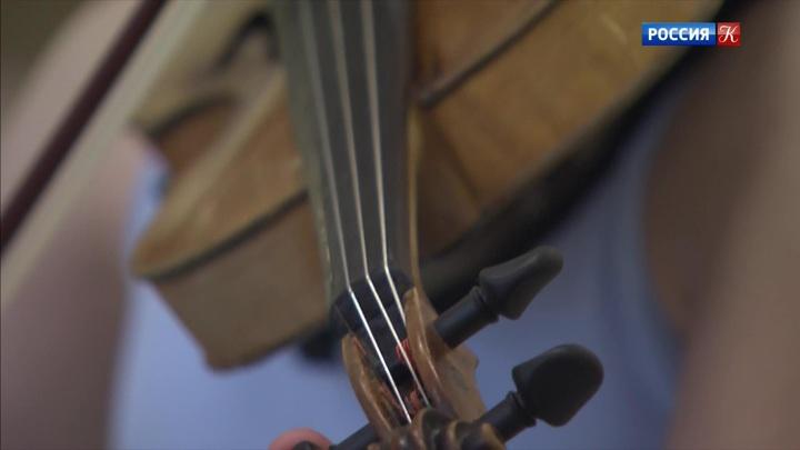Международный конкурс юных музыкантов «Щелкунчик» близится кзавершению