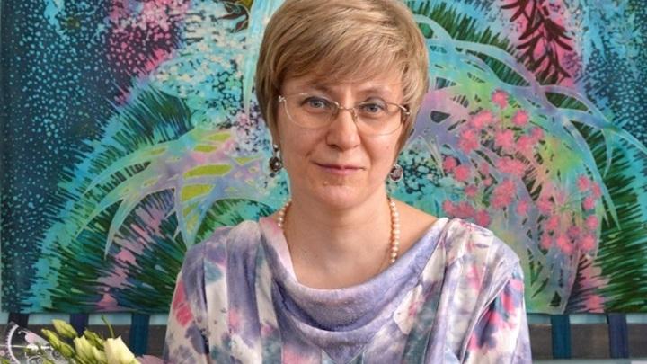 Тамбовчанка вошла в число лучших преподавателей детских школ искусств страны