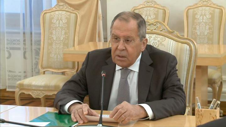 Лавров поздравил «Радио России» с 30-летием