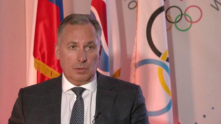 Поздняков: гимн на Олимпиаде может заменить мелодия, связанная с Россией