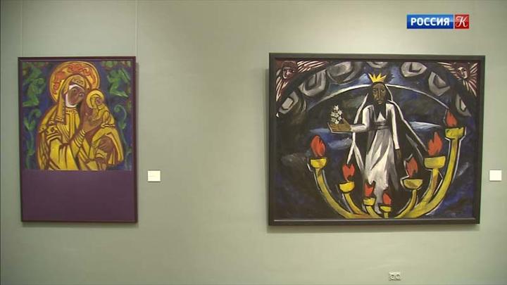 110 лет назад состоялась выставка русских авангардистов «Бубновый валет»