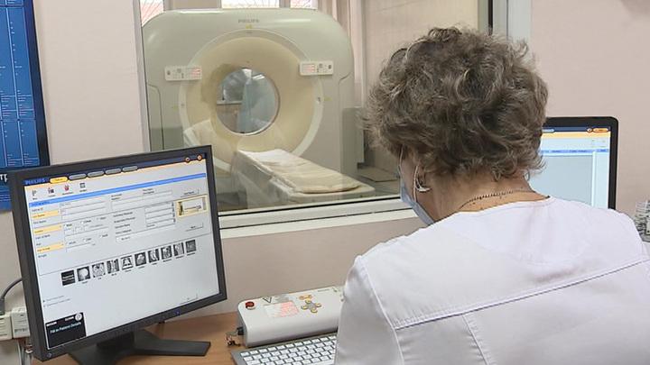 Кабмин профинансировал выплаты врачам за выявление онкологии у россиян