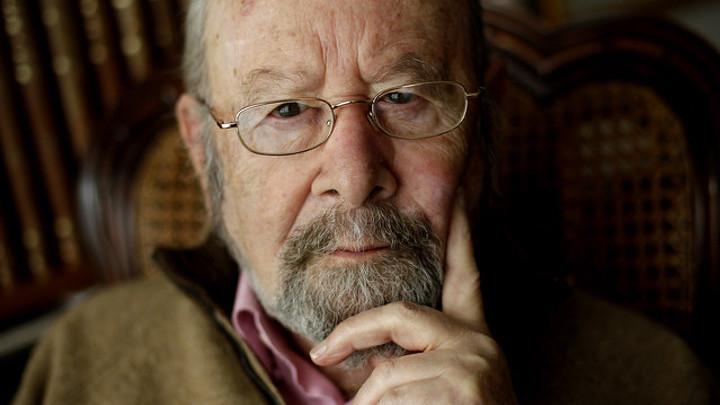 Скончался испанский писатель Хосе Мануэль Кабальеро Бональд