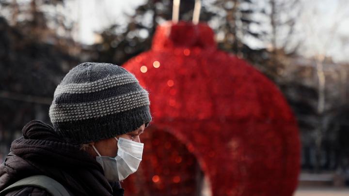 Чем опасен Новый год: Роскачество предупреждает