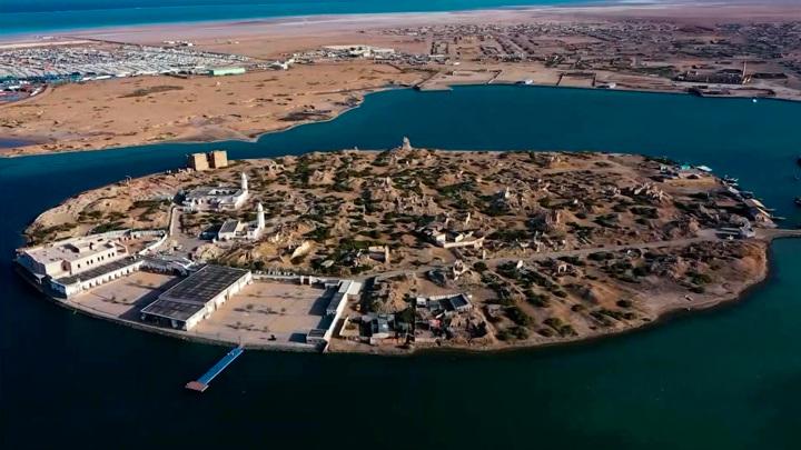 Россия развернет в Судане не базу, а опорный пункт