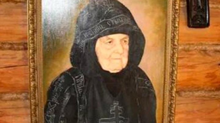 Козельскую схимонахиню Сепфору могут причислить к лику святых