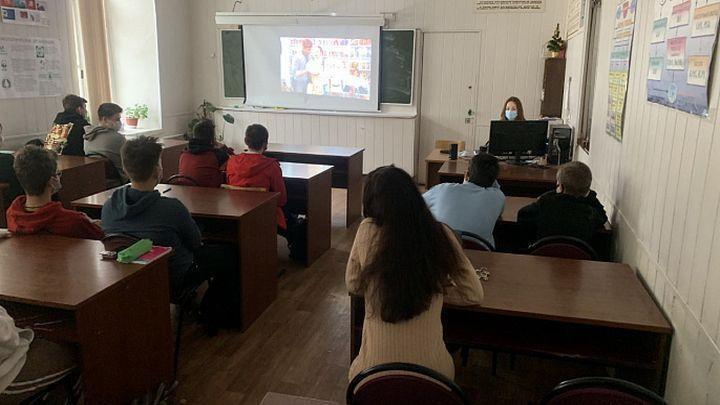Тульскую молодежь учат противостоять буллингу