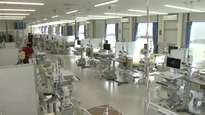 На западе Японии у пациента обнаружили новый опасный штамм коронавируса