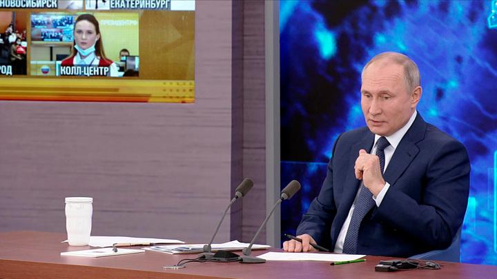 """""""Где деньги?"""": Путина заинтересовала нехватка бесплатных лекарств"""