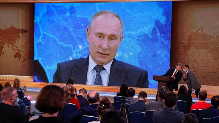Путин: нужно наладить систему выплат в связи с COVID-19