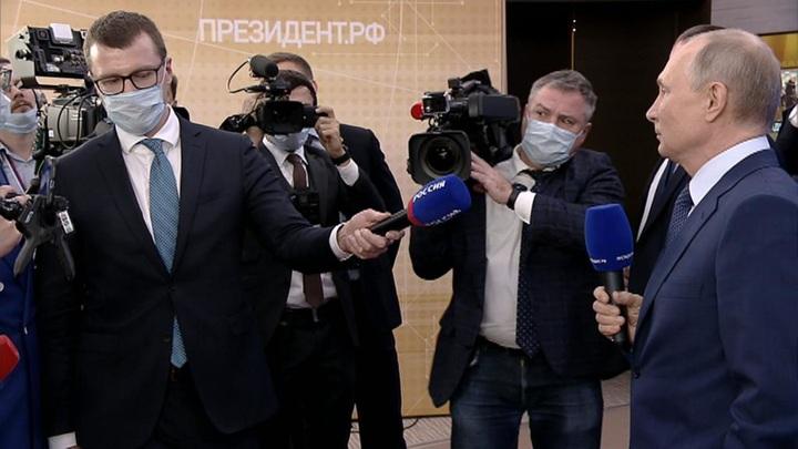 Обвинение Сафронова в госизмене не означает заговора против главы Роскосмоса