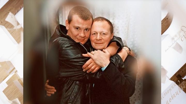 """""""Моего сына убили"""": Борис Галкин рассказал о смерти сына Влада"""